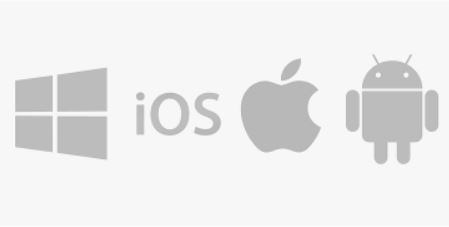 Win iOS Apple Android